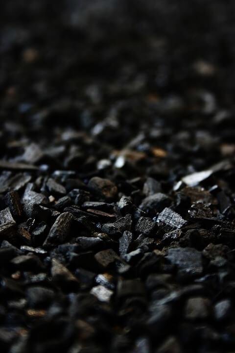 Black carbonpollution