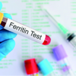 Ferritin | Role in iron toxicity