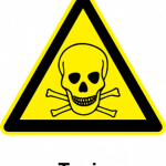 Terms and definitions of toxicology